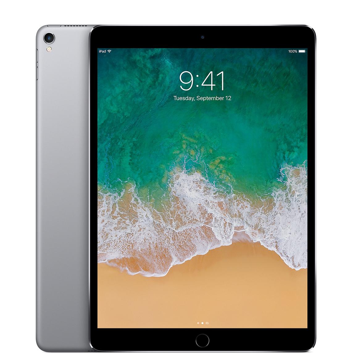 10.5吋iPad Pro (512GB)