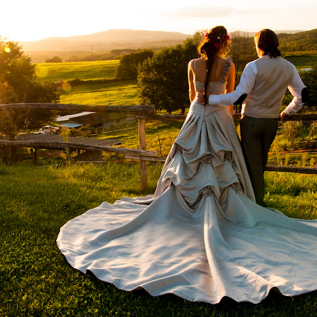 Wedding photographer Marieke Jaspers (jaspers). Photo of 19.06.2015