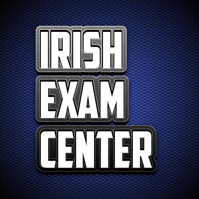 Leaving Cert Exam Center Pro