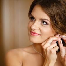 Wedding photographer Polina Belyaeva (Polbel). Photo of 24.11.2014