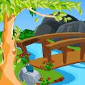 New Escape Games - Find Gold Bars And Diamonds icon