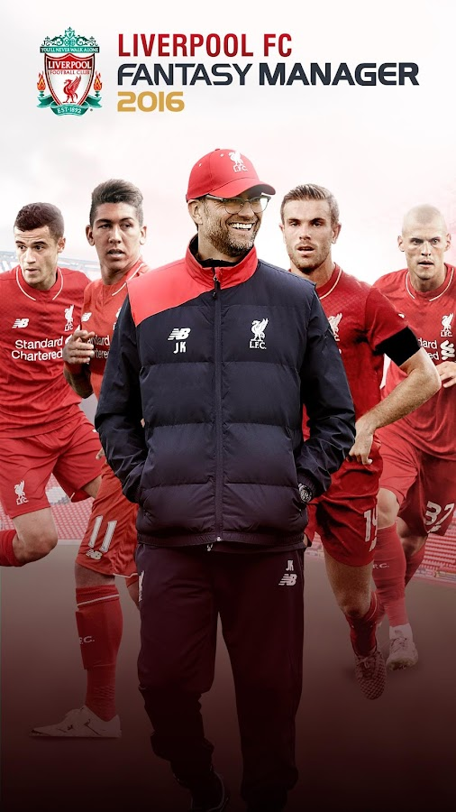 liverpool fc android - photo #26