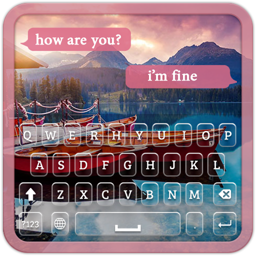 Boat Keyboard Theme