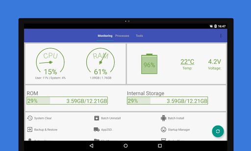 Screenshot for Assistant Pro for Android in United States Play Store