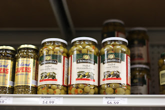 Photo: lots and lots of olives