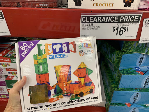 Up to 50% Off Kids Toys at Sam's Club | Osmo Kits, Magnetic Tiles, & More