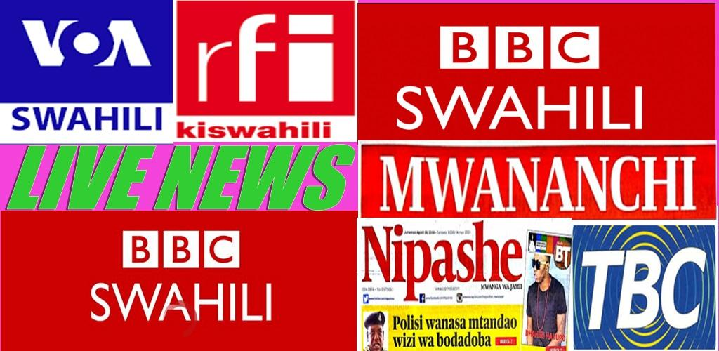 Download Bbcidhaa Ya Kiswahili Apk Latest Version App For Android