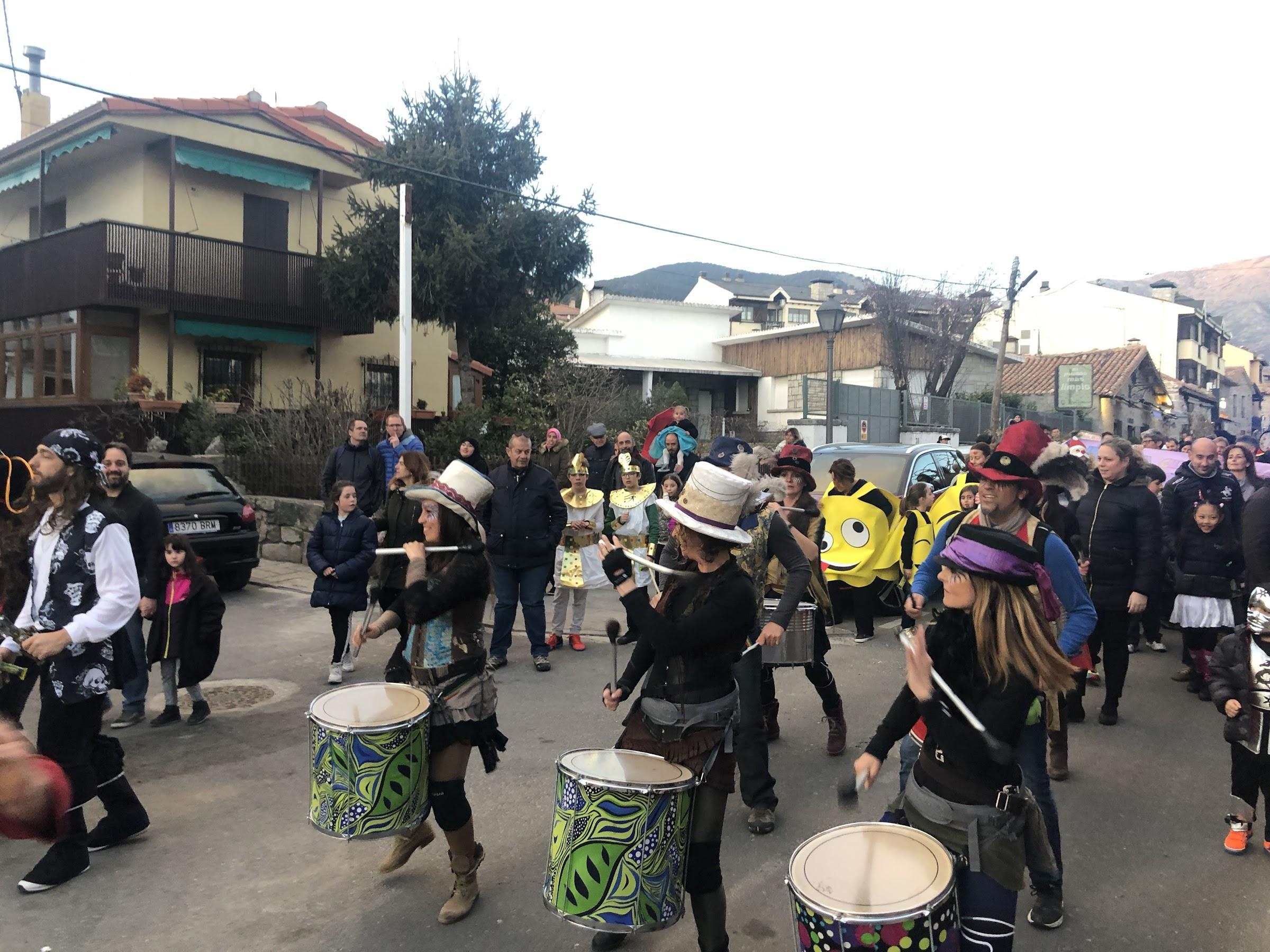 video carnaval