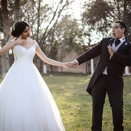 Wedding photographer Danny Santiago (DannySantiago). Photo of 26.07.2017
