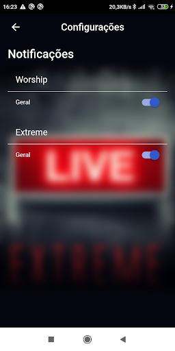 Bola Ru00e1dio 9.0.0 screenshots 5