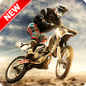 Amazing Motocross Wallpaper icon