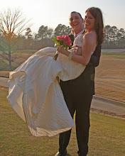 Photo: Cateechee Golf Club & Restaurant - Hartwell, GA - Valentine's Day 2009 - www.WeddingWoman.net ~  Photo by Sarah Thompson ~ www.PhotoDayBliss.com ~