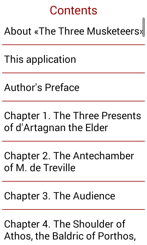 essay musketeer three Everything you need to know about the writing style of alexandre dumas's the three musketeers, written by experts with you in mind.