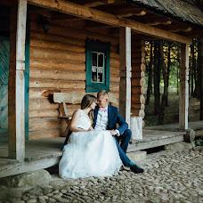 Wedding photographer Sergiej Krawczenko (skphotopl). Photo of 24.01.2017