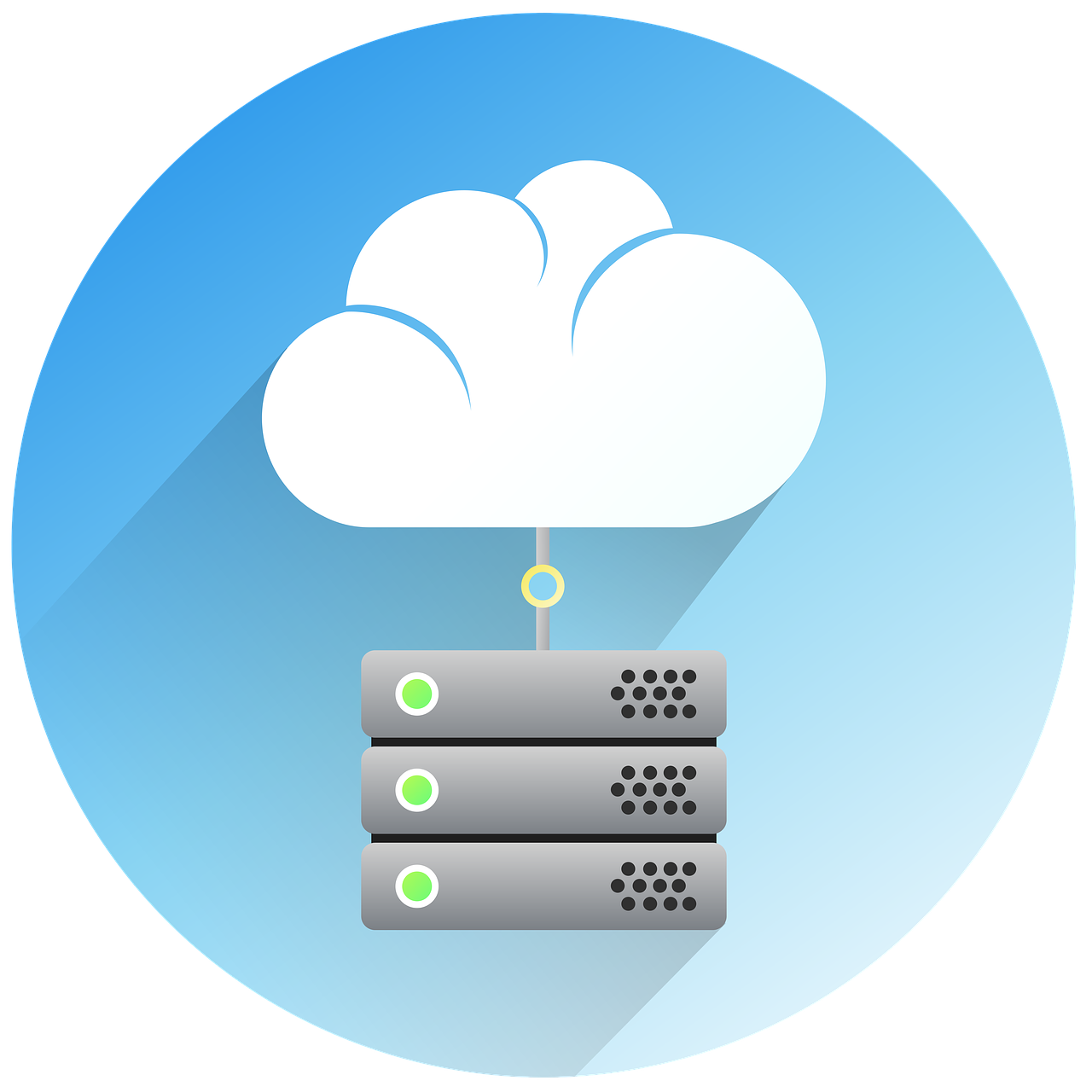 Image result for cloud server