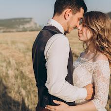 Wedding photographer Natasha Livshic (livshitsnatasha). Photo of 11.05.2018