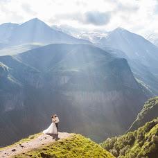 Wedding photographer David Abzhanadadze (Davidovski). Photo of 04.07.2016