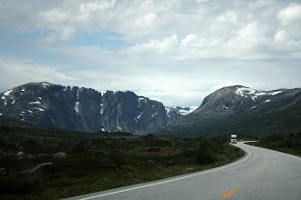 Photo: По дороге на Гейрангер-фьорд