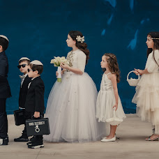 婚禮攝影師Víctor Martí(victormarti)。27.05.2019的照片