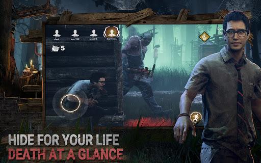 Dead by Daylight Mobile apkdebit screenshots 21