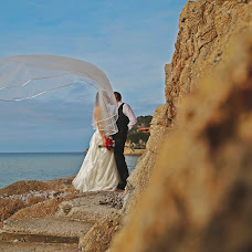 Fotografo di matrimoni Matteo Migliozzi (MatteoMigliozzi). Foto del 12.03.2018