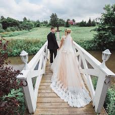 Wedding photographer Kirill Danilov (Danki). Photo of 26.07.2018