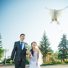 Wedding photographer Sergey Varlamov (VarLam). Photo of 02.12.2014
