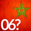 Maroc Contacts icon