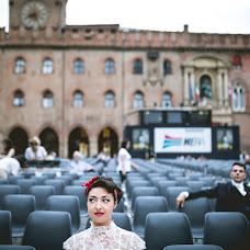 Wedding photographer Davide Saccà (DavideSacca). Photo of 18.07.2016