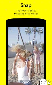 Snapchat v9.31.1.0 Beta