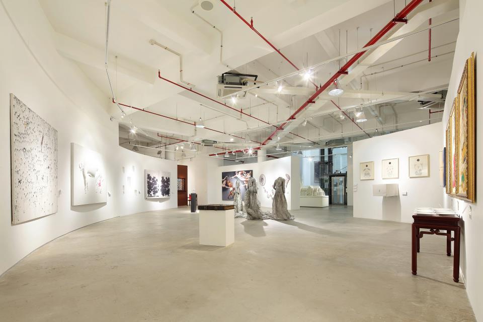 view of Art: 1 Museum