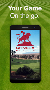 Chimera Golf Club- screenshot thumbnail