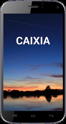 Caixia