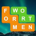 Wort Formen icon