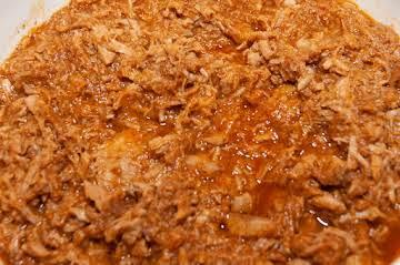 Lockdown Essentials: Shredded BBQ Pork Tenderloin