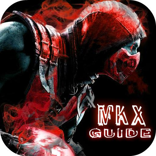 New Mortal Kombat X Guide