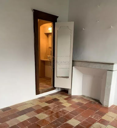 Location propriété 121 m2