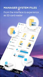 App Computer launcher PRO 2019 for Win 10 themes APK for Windows Phone