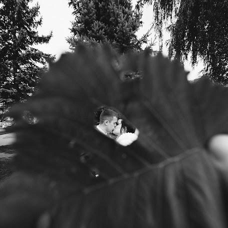 Свадебный фотограф Алексей Агеев (alexageev). Фотография от 30.10.2017