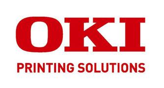 Toner OKI 44844613  7,3K Gul