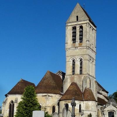 photo de Eglise Saint Côme Saint Damien