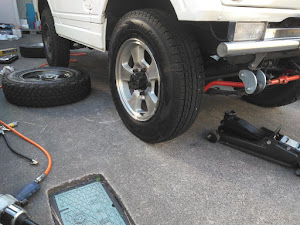ジムニー JA11V 公認改造自動車(2インチアップ公認取得済)、スコットリミテッド(多分ね)、1994年式のカスタム事例画像 キョウヤさんの2019年11月23日14:39の投稿