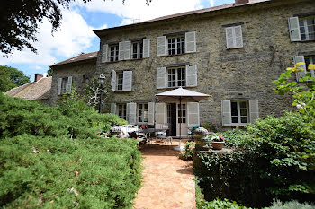 manoir à Perthes (77)