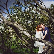 Wedding photographer Elena Zayceva (Zaychikovna). Photo of 18.12.2014