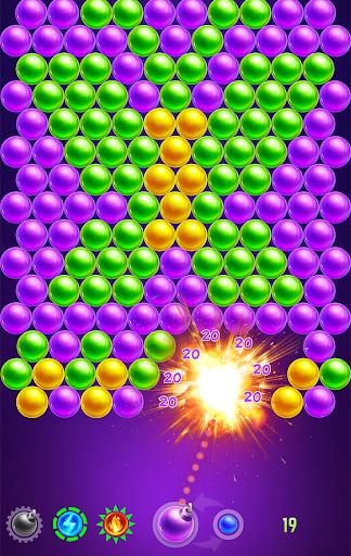 Download Bubble Shooter Blast MOD APK 2