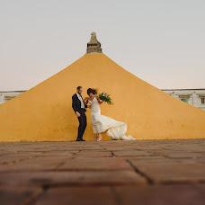 Wedding photographer Christian Goenaga (goenaga). Photo of 05.07.2018