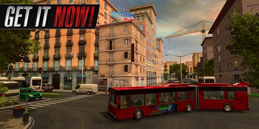 Bus Simulator: Original 3.7 screenshots 24