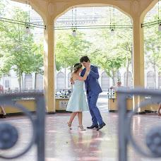 Wedding photographer Maria Bobrova (mariabobrova). Photo of 29.08.2018