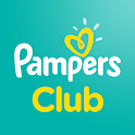 Pampers Club: Baby care & gifts for parents icon