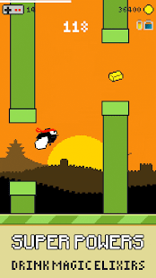 Angry Fly- screenshot thumbnail